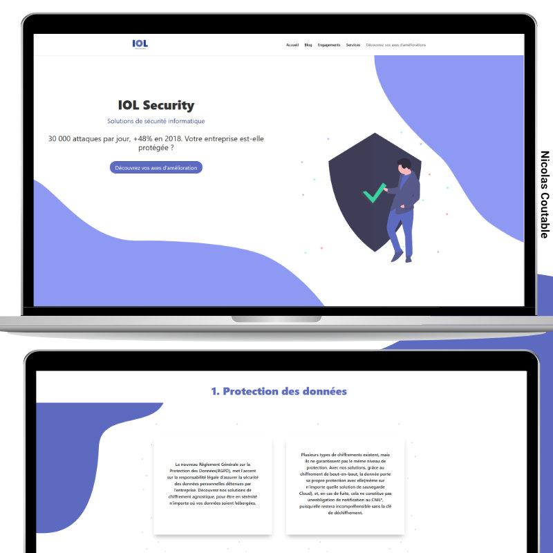 IOL Security