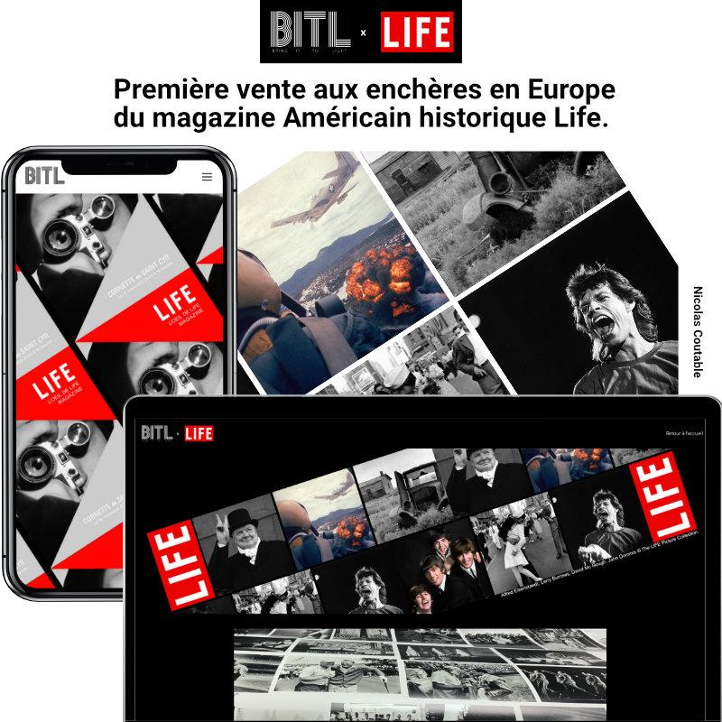 Bitl Agency – Life